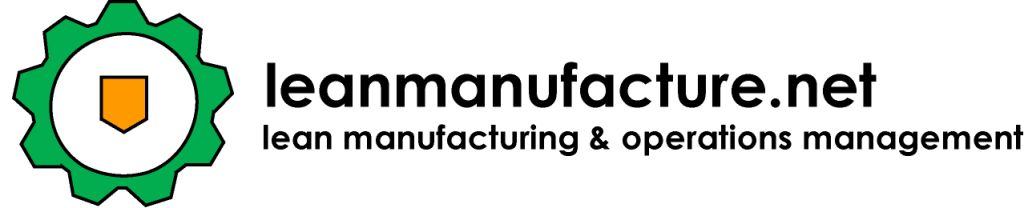 lean manufacturing, manufacturing, business and operations management